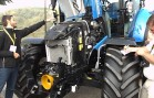 New Holland T5 120 FINALISTA TRACTOR OF THE YEAR BEST UTILITY 2017