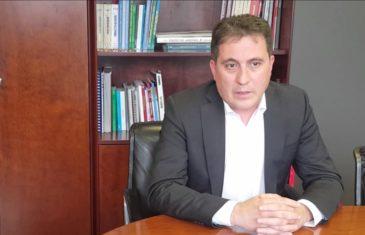 Manuel Alonso.Director General Same Deutz-Fahr Ibérica.
