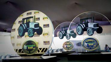 Tractor Do Ano Brasil 2017
