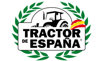 LOGO TRACTOR DE ESPAÑA