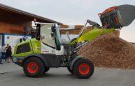 Massey Ferguson TH 8043, Ganador Tractor de España 2020. Categoría Tractores polivalentes
