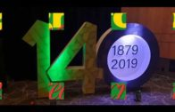 140 años Kverneland Group. Agritechnica 2019 Preview. Stavanger, Noruega.