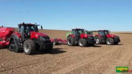 CASE MAGNUM 380 AFS CONNECT. FINALISTA CATEGORÍA  OPEN FIELD «TRACTOR OF THE YEAR 2020»