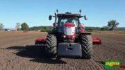 MCCORMICK X7 624 VT DRIVE. MCCORMICK X7 624 VT DRIVE, Finalista Tractor of The Year 2020 en la categoría «Open Field»