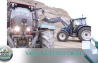 Premio Tractor de España 2020. Categoría de 101 a 200 CV. Valtra N154
