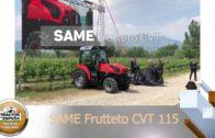 Farming Agrícola presenta oficialmente en Palencia la marca de tractores STEYR, de la que es distribuidor exclusivo para España y Portugal.