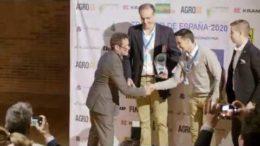 Valtra N154, Ganador Absoluto Tractor de España 2020