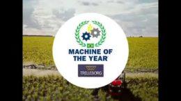 PREMIO «MACHINE OF THE YEAR BRASIL 2020»