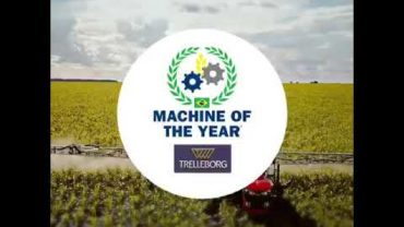 PREMIO «MACHINE OF THE YEAR BRASIL 2020»